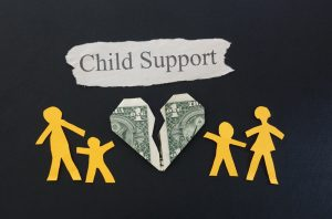 Child Support Calculations in Wyoming.