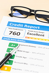 Your Credit Score in Bankruptcy