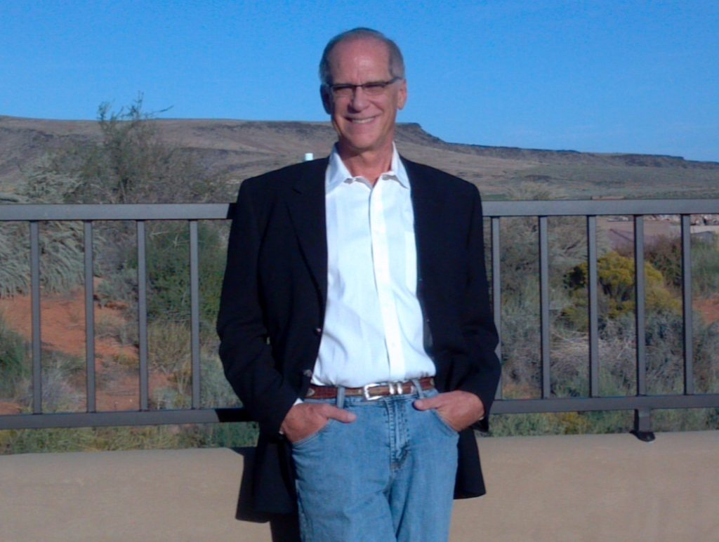 George L. Arnold offers legal services in Evanston, WY.
